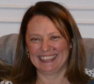 Monica Vesely